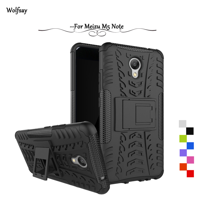 M5 Note Case Meizu M5 Note Cover Tough Impact Armor Case sFor Meizu M5 Note Phone Cover Meizu M5 Note Fundas Silicone Capa