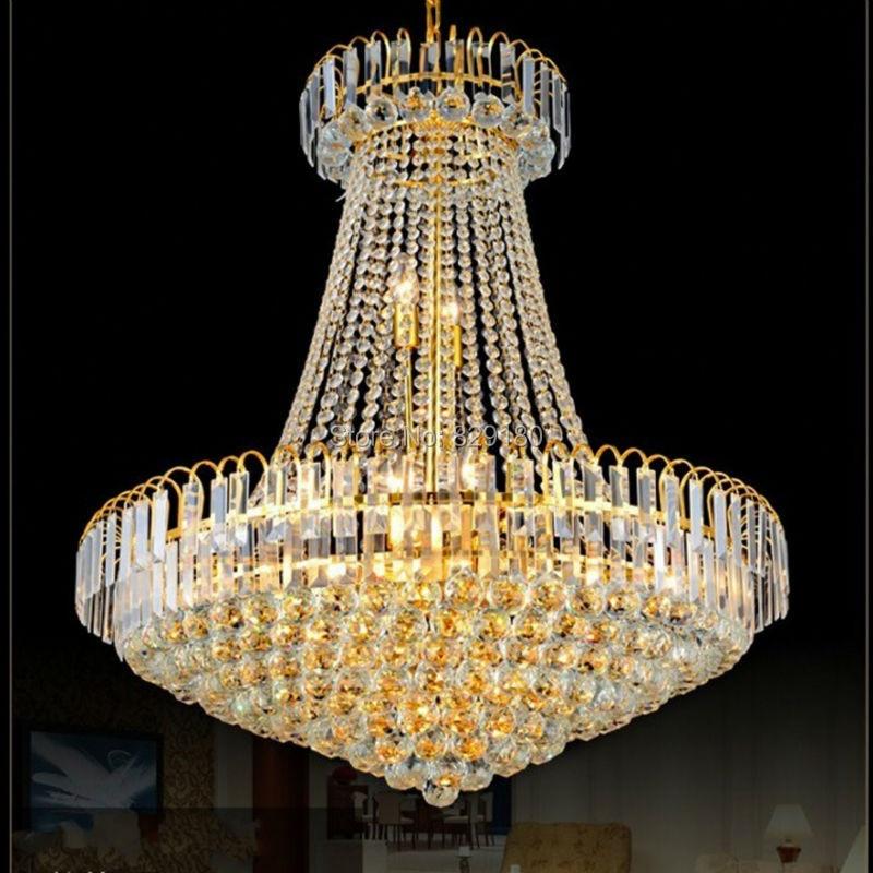 თანამედროვე ოქროს LED - შიდა განათება - ფოტო 5