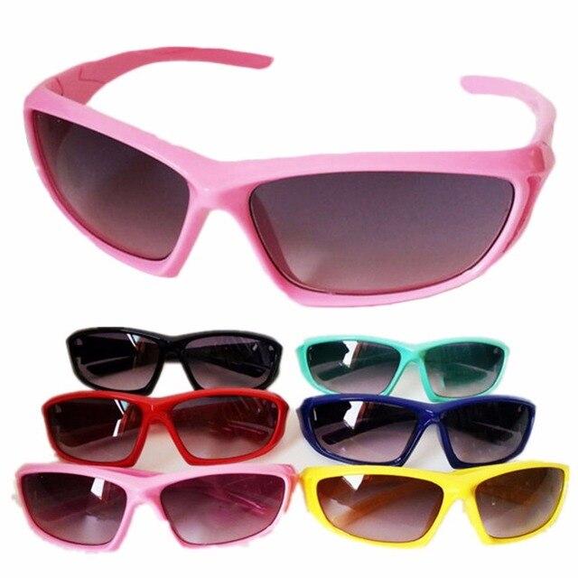 New Kids TAC Terpolarisasi Kacamata Bayi Anak UV400 kacamata Matahari  Laki-laki Perempuan Lucu Keren 09f85efd6a