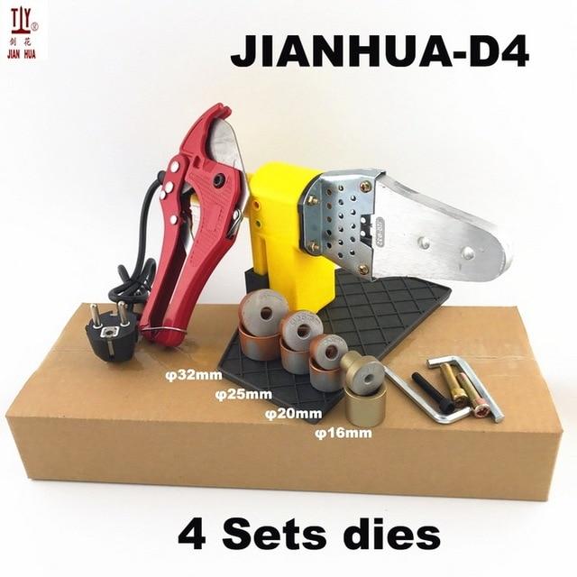 JIANHUA-D4
