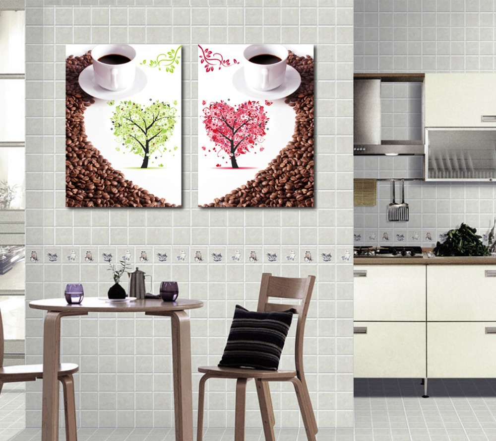Kitchen Canvas Wall Art popular canvas kitchen wall art-buy cheap canvas kitchen wall art