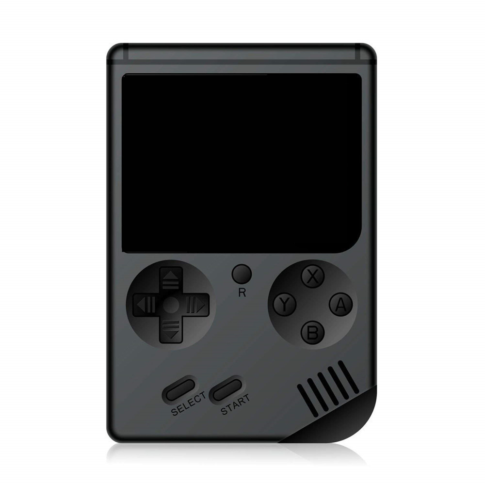 Portable Retro Mini Pocket Handheld Game Player Video Game Console Built-in 168 Boy Games Best Gift for Child Nostalgic Player