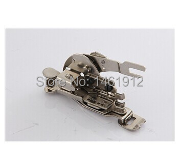 Taiwan Old Sewing Machines Automatically Alter/edge Trimming Presser Foot Kao Z6000
