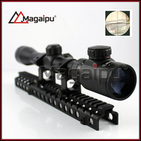 Riflescope 3 9x40 Rifle Scope Outdoor Reticle Sight Optics Sniper Deer Tactical Hunting Scopes 11 Mm