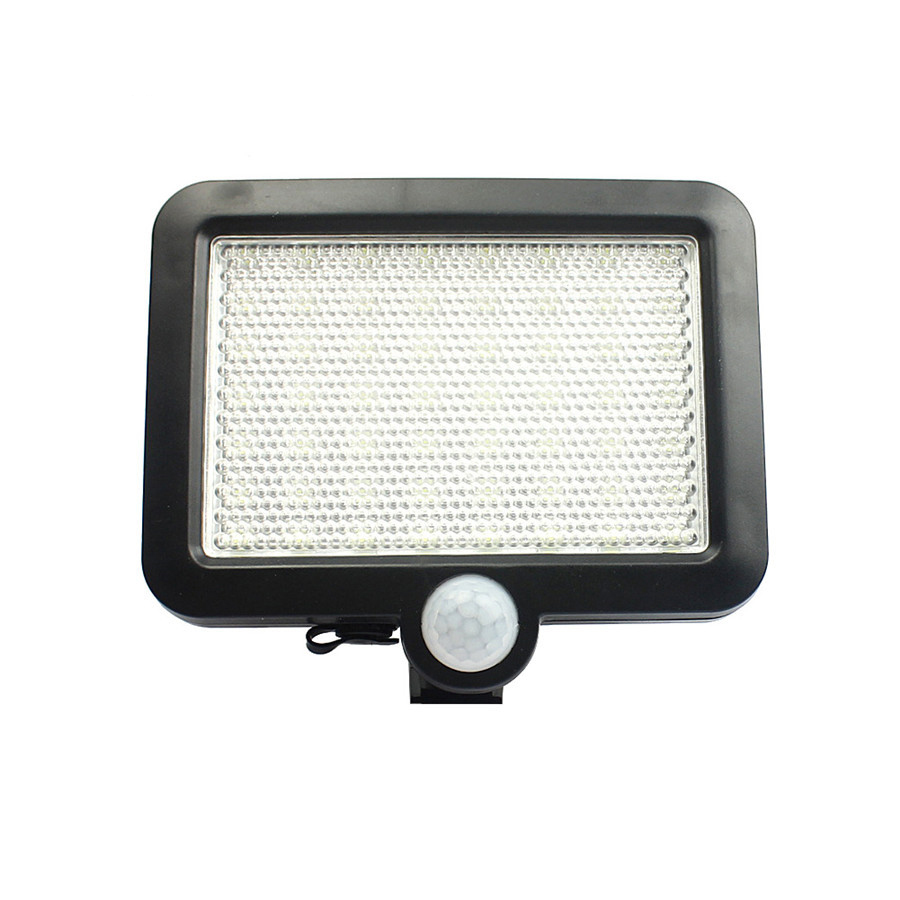 Hi lumix 56leds solar lights waterproof motion sensor outdoor lights hi lumix 56leds solar lights waterproof motion sensor outdoor lights solar powered led security lights motion detector 48m wire in solar lamps from lights aloadofball Gallery