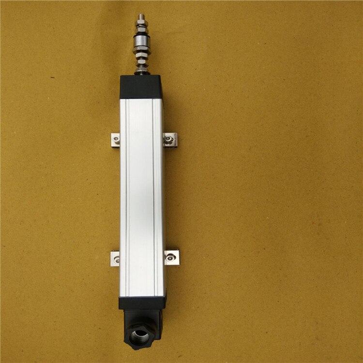 Род электронные весы линейных перемещений KTC-400mm KTC400 KTC-400 датчик перемещения для литьевой машины