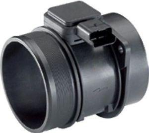 Mass AirFlow Meter Sensor For Citroen C4 C5 C6 ds4 Peugeot 307 308 407 607 5008 For C-max Volvo C30 S40 V50 2.0 Hdi 2.7 V6 Hdi