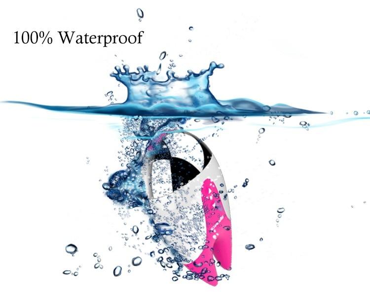 100% Waterproof Rechargeable Clitoral Stimulation Massager G-spot Clit Vibrator Nipple Stimulator Sex Toys Adults For Women waterproof usb rechargeable vibrators breast massager g spot clitoral vibrator nipple stimulator sex toys for women