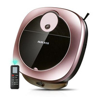 220V AUX Household Robot Intelligent Electric Vacuum Cleaner Automatic With Rechargeable Function And Timer
