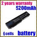 Bateria para asus a32 m50 jigu, M51, M60, M70, G51J, G50v Série N61 A32-M50 A33-M50 A32-X64 A32-N61 + frete grátis
