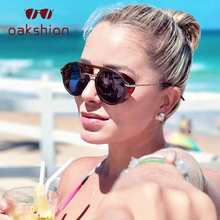 oakshion Steampunk Sunglasses Women 2019 European And American Modern Vintage Windproof Sand Prevention Sun Glasses Men Gafas