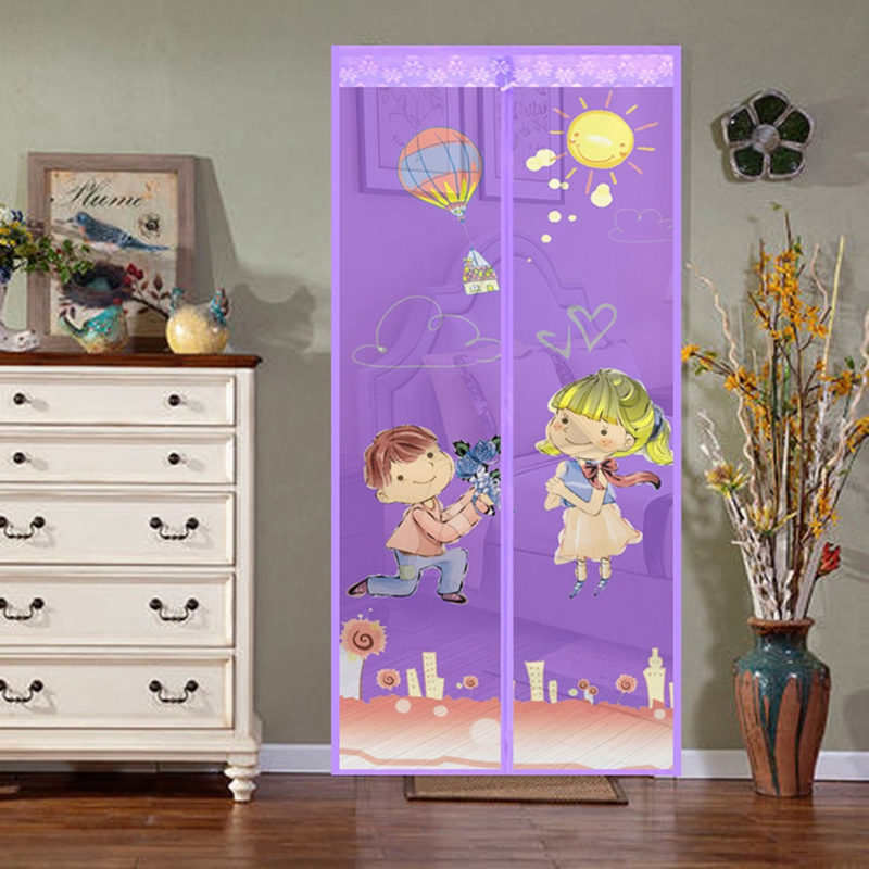 Propose Marriage Encryption  Anti-Mosquito Curtain Screen Curtains Protect Families From Mosquito Harassment  Encryption Nets
