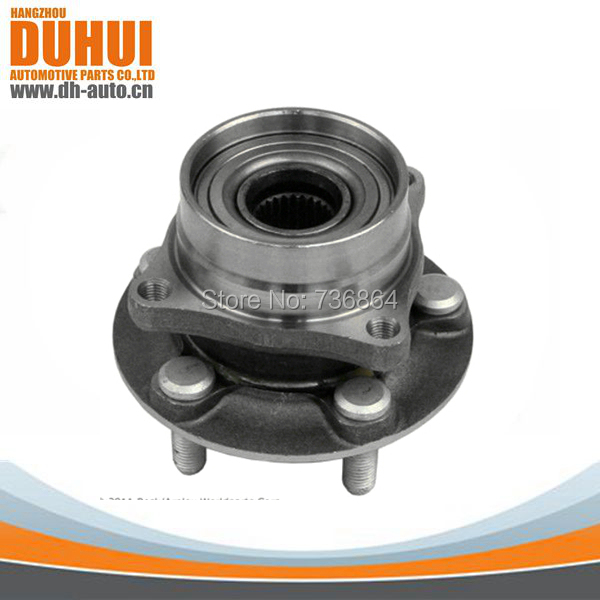 ФОТО 2016 Auto Parts Front Wheel Hub Bearing Kits Fit for Toyota  513265  OE43510-47010