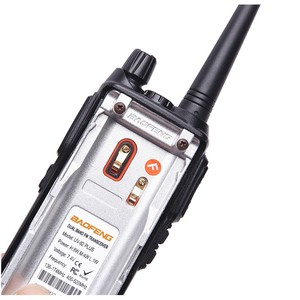 Image 5 - Baofeng UV 82 Plus  8Watts Powerful Walkie Talkie 10km Long Range Portable CB Transceiver 8W two way Radio upgrade of UV 82