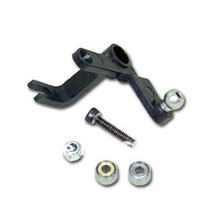 5 Sets/Lot Walkera HM-F450-Z-15 Metal Tail Blades Control Arm Unit For Walkera V450D01 RC Helicopter
