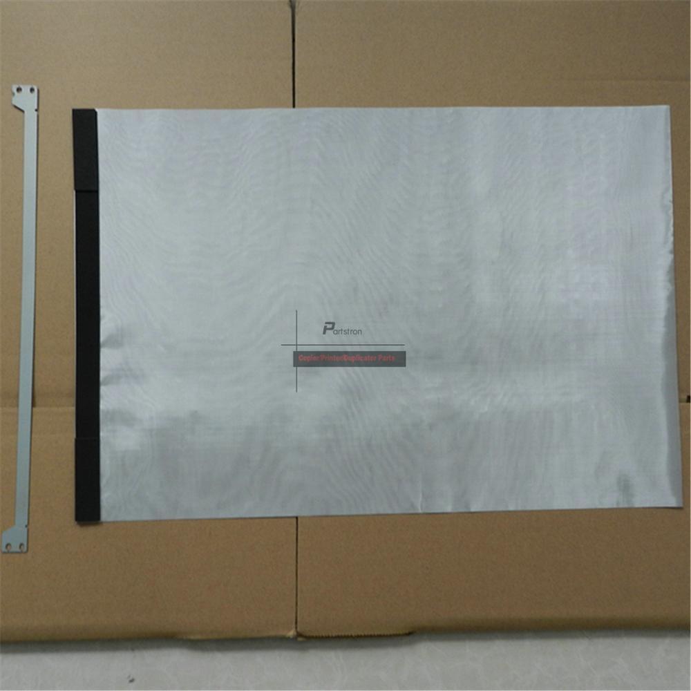 Écran Assy 024-17115 Pour Riso RV 9690 RZ 970 990 MV 7690C/MZ 730 770E/Un 790U Duplicateur De Rechange Pièces