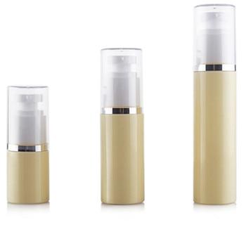 Free Shipping 36pcs/lot 30ml 50ml 80ml Shampoo Lotion Plastic Pressed Pump Bottle Refillable Bottles