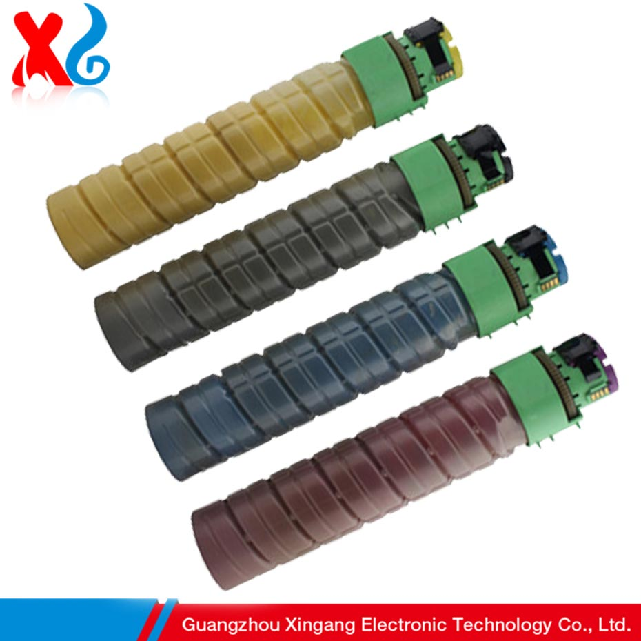 Hot CMYK Toner Cartridge for Ricoh Aficio CL4000DN SPC410DN SPC411DN SPC420DN SP C410DN C411DN C420DN for Savin CLP131DN CLP26DN аккумуляторная дрель шуруповерт bort bab 10 8 p