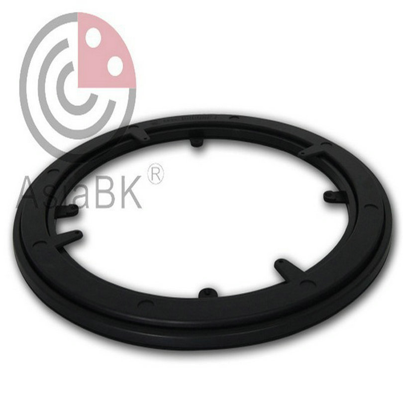 Furniture Rotation Out Dia150MM (6 Inch) ABS+PC Plastic Turntable, - Furniture - Photo 2