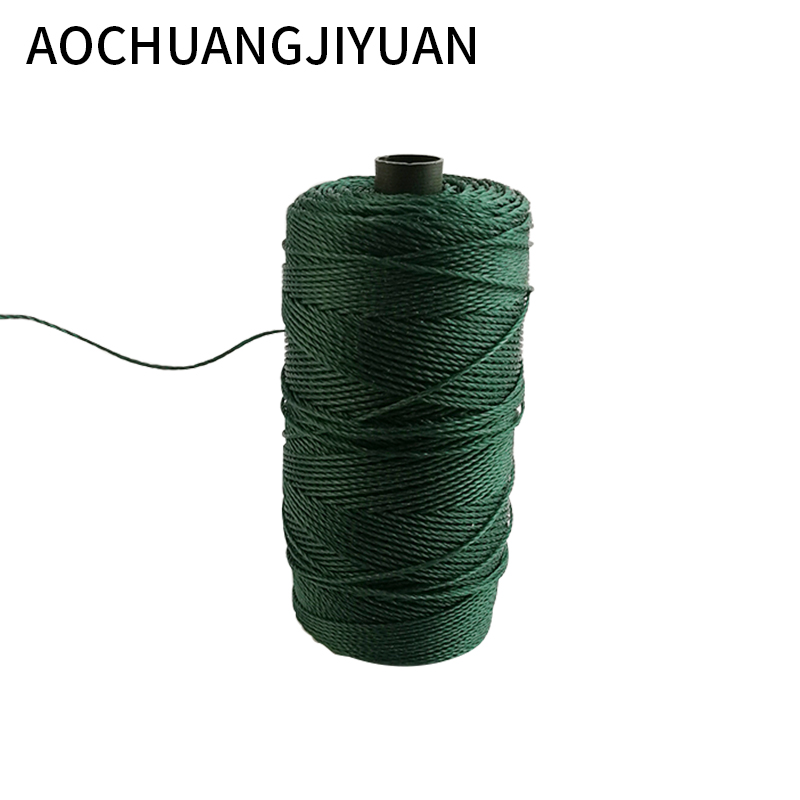 300M 24 Strand Weaves Fishing Lines PE Braided Multifilament nylon rope|Fishing Lines|Sports & Entertainment - title=