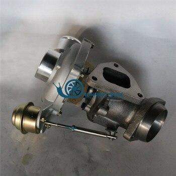 GT2056S 742289 742289-5003 S turbo A6650900580 A6640900580 türbini Ssang-yong Rexton 270 XVT 186 HP D27DT