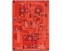 Free shipping 1pair LS35 JADIS split tube pre PCB blank 100 (two PCS)