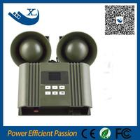 NEW cheap price electronic digital . player bird caller with 50w 150dB training speaker CP392 training birds