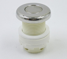 цены Stainless steel air button bath spa tub pump blower control ,on off push button