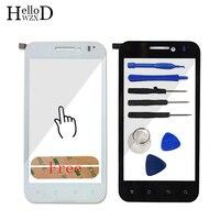 4 0inch A TouchGlass For HuaWei Honor U8860 Touch Screen Glass Digitizer Panel Lens Sensor Touchscreen