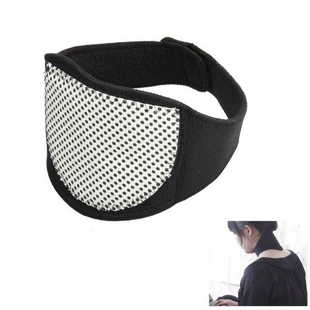 Bonne thérapie magnétique saine cou chauffage spontané cou masseur orthèse ceinture vertèbre cervicale Protection