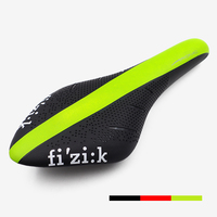 Fizik Arione R3 Large Road Bicycle Saddle MTB Mountain Bike Front Seat Cushion Racing Cycling Saddle