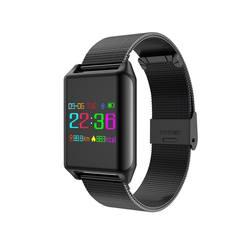 696 M7 умный Браслет Часы сердечного ритма крови Давление монитор Смарт Браслет OLED красочные Экран спортивный браслет IP67 Водонепроницаемый