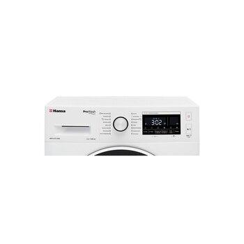 Washing Machines HANSA WHP 6101 D3W Home Appliances Major Appliances Washing Machines home appliance