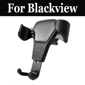 Gravity Car Air Vent Mount Cradle Holder Stand Cell Phone GPS For Blackview R6 Lite P6000