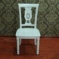 Семья обеденный стул, отель обедая стул, дерево обеденный стул, Европейский стиль деревянные стулья, обеденный