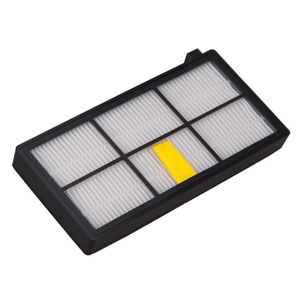 Replacement Heap filter kit for iRobot Roomba 800 900 Series 870 880 980 Vacuum Cleaner Accessories parts replacement