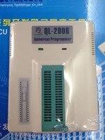 Ql2006 programação especial do usb do queimador do microcomputador do único chip do pic do programador QL 2006|Peças p ar condicionado| |  -