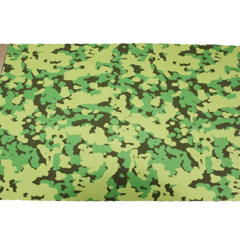 400mm Max KYDEX board Camouflage pattern / camouflage K board K Sheath custom scabbard US imports camouflage pattern drawstring design trousers co ord