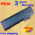 8CELL Laptop Battery For ACER Aspire 3630 battery,3500,3505,3510,3630,5000 SQU-401 free shipping