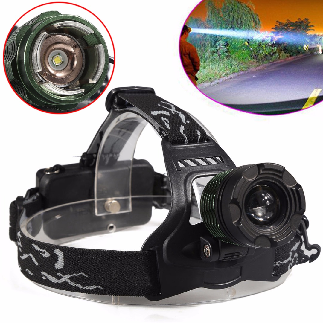 Mayitr 20000LM High-Low-Flash 3 Switch Modes XML T6 LED Zooming Headlamp Waterproof 18650 Rechargeable Headlight High Quality sitemap 46 xml