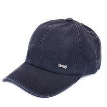 Men Snapback Caps Women Classic Adjustable Army Plain Hat Cadet Baseball Sport Cap