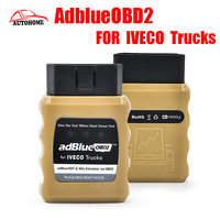 2016 New AdblueOBD2 Emulator For IVECO Trucks Plug And Drive Ready Device By OBD2 For IVECO