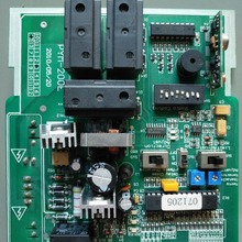 1800kg Electric sliding gate motors Circuit Board/control board only AC220V/110V packing list juse one pc control board