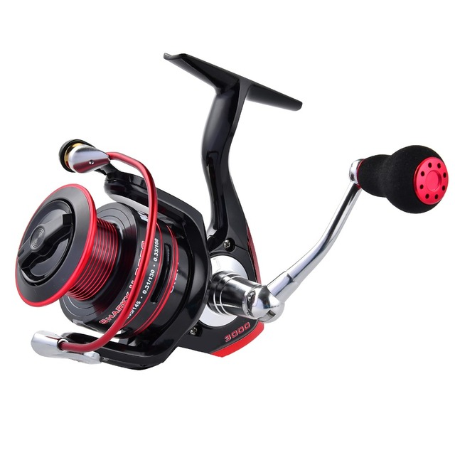 KastKing New Brand 100% Waterproof Saltwater Fishing Reel Max Drag 19KG Carbon Drag Spinning Reel for Boat Fishing