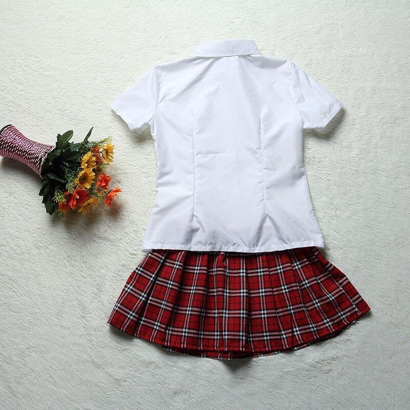 Κοντομάνικα Ιαπωνικά Κοστούμια Cosplay - Καρναβάλι κοστούμια - Φωτογραφία 4
