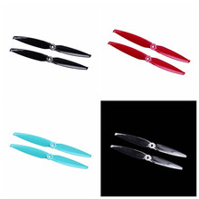 2 Pairs Gemfan Flash 7042 7 0x4 2 6042 6 0x4 2 PC 2 blade Propeller