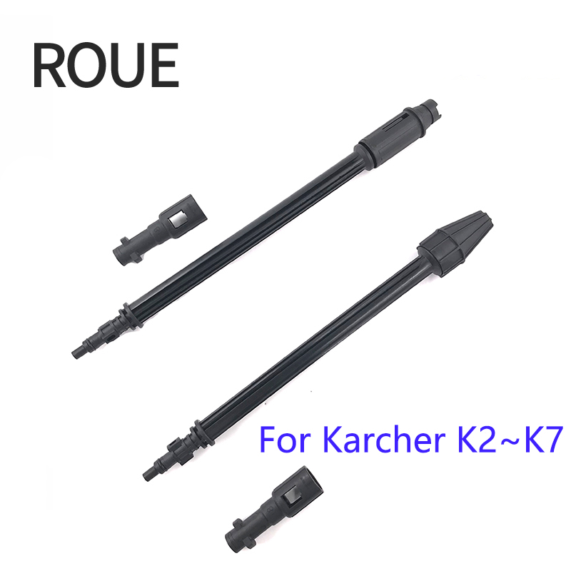 High Pressure Washer Nozzle Car Jet Lance for Karcher  K2 K3 K4 K5 K6 K7