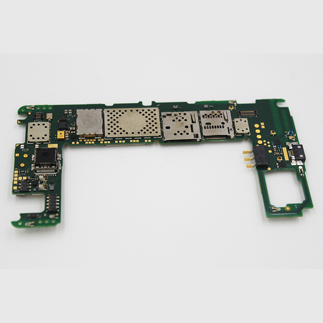 Tigenkey Original Unlocked Motherboard Working For Nokia Lumia 820 Motherboard RM 825 100% Test & Free Shipping