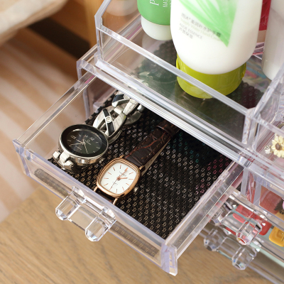 acrylic office desk. fine acrylic aliexpresscom  buy desktop acrylic makeup organizer for cosmetics and  jewelryoffice desk accessories large plastic storage cabinets with drawers from  on office