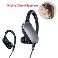 Original Xiaomi Mi Sports Bluetooth 4 1 Headphones Music Earphone Mic IPX4 Waterproof Wireless Headset For